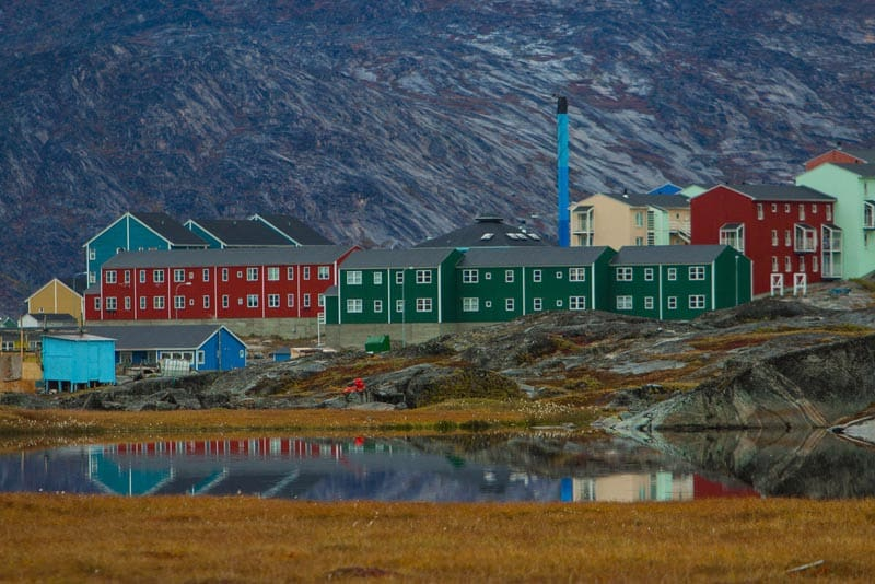 people and culture of greenland