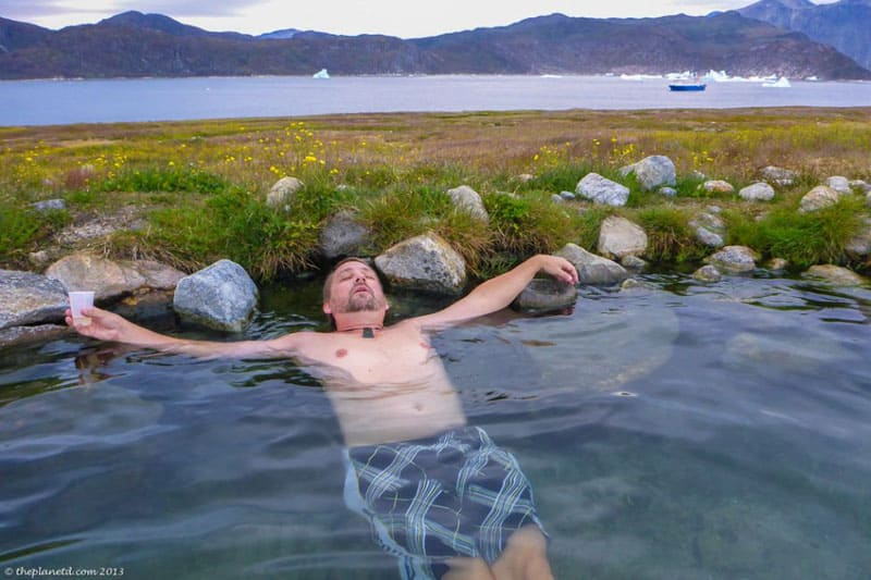 greenland hot springs dave