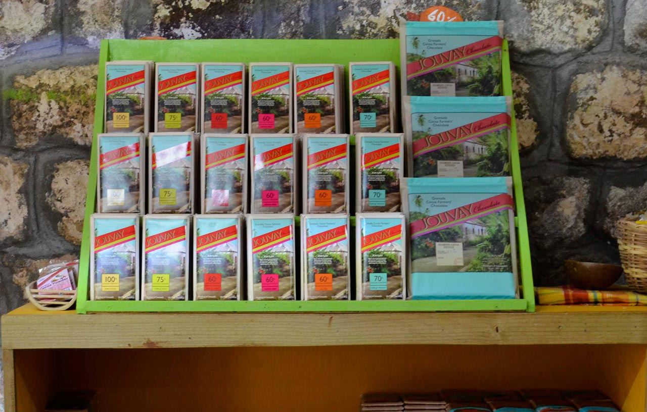 what to do in grenada spice tours