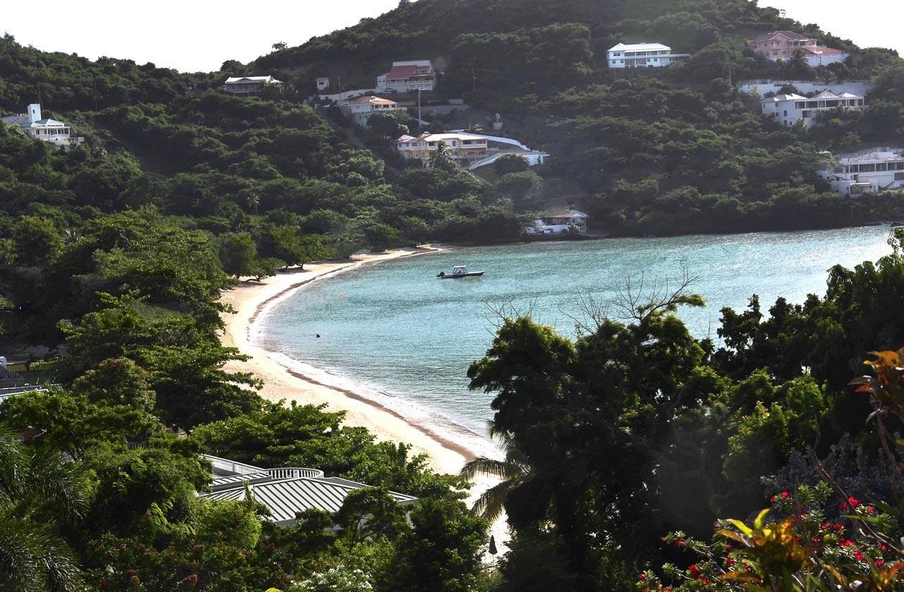 greanada resorts true blue bay resort
