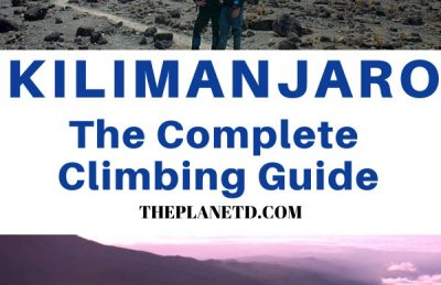 guide to climbing mount kilimanjaro