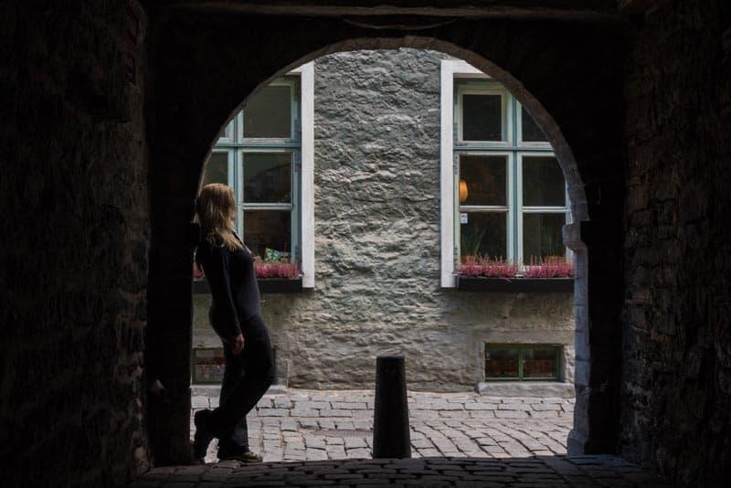Deb Tallinn Estonia