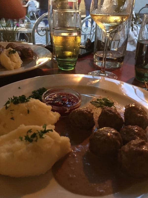 food scandinavia