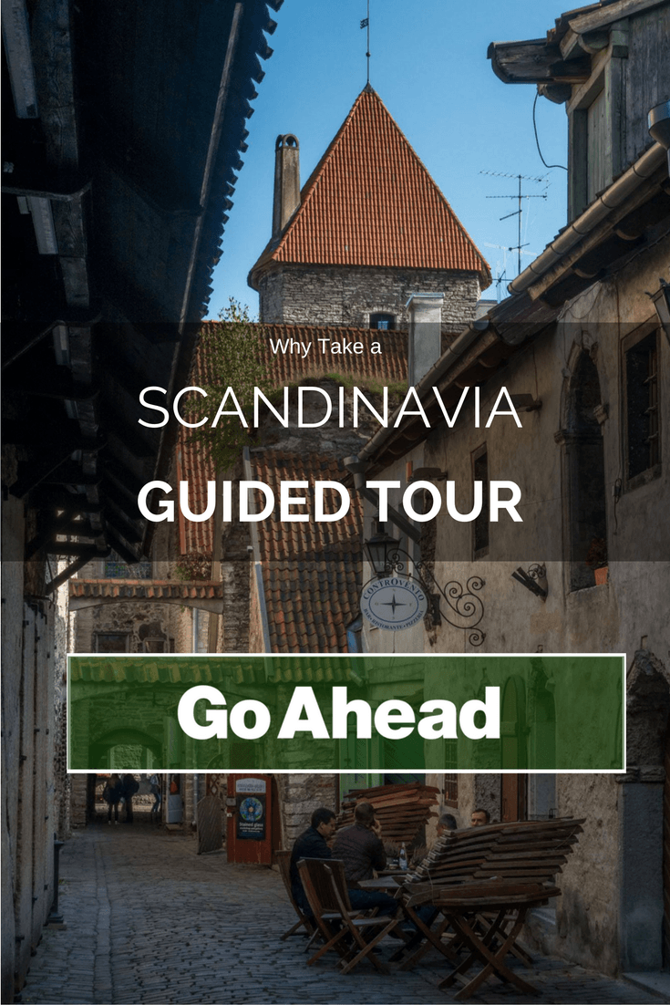 Go Ahead Guided Tour Scandinavia
