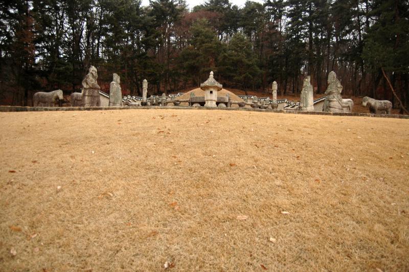 gwangneung-namyangiu-seoul-korea