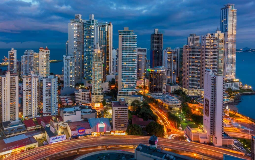 Experience the Hard Rock Hotel Panama Megapolis