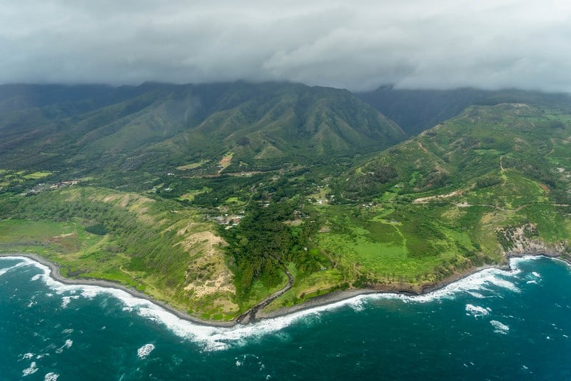 helicopter tours Maui Hawaii