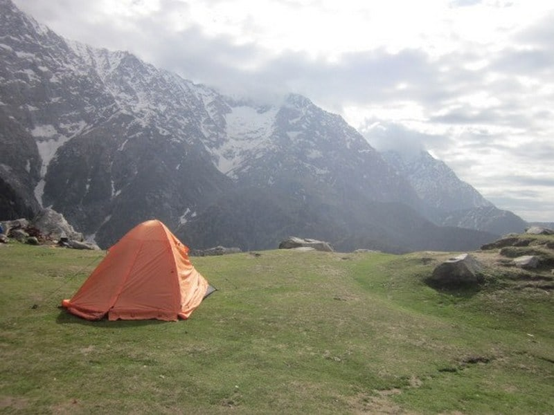 hill stations near Delhi - Mcleodganj