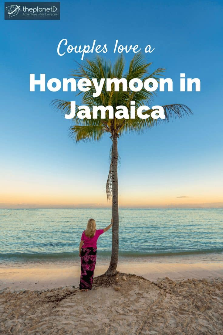 0aa520db3 11 Reasons Why Couples Will Love a Honeymoon in Jamaica
