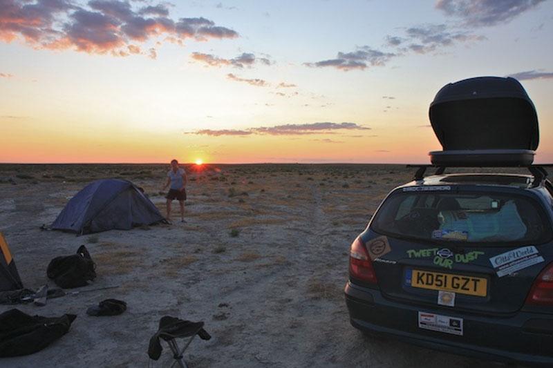 camping hotel ukraine