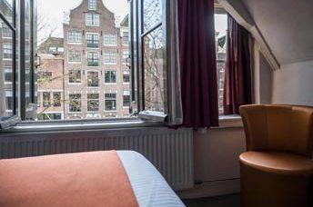 hotel van onna amsterdam