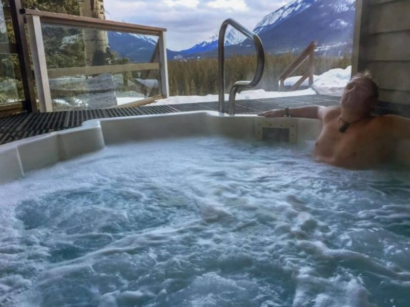 where to stay in banff juniper hotel