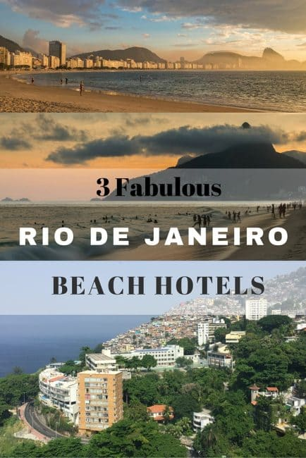 rio hotels pinterest