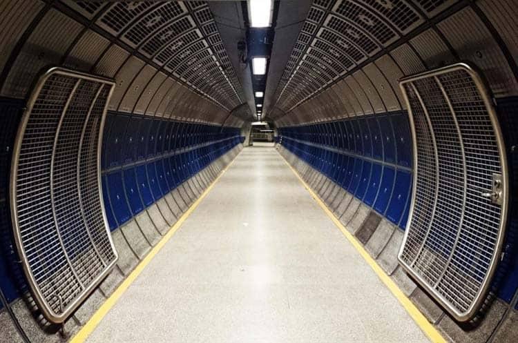 heathrow to london | tube