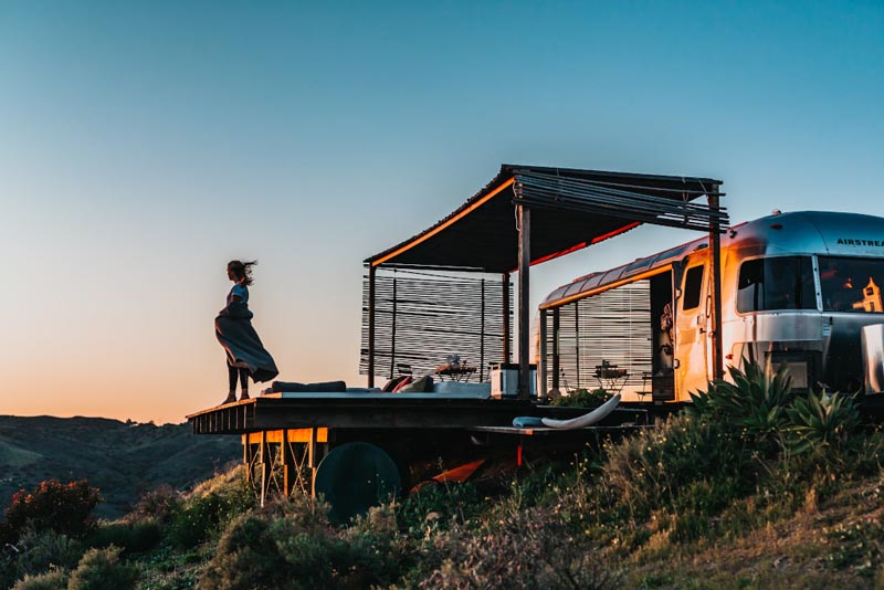 How We Sold Everything & How to Live in an RV on Less Than $2,000 Per Month