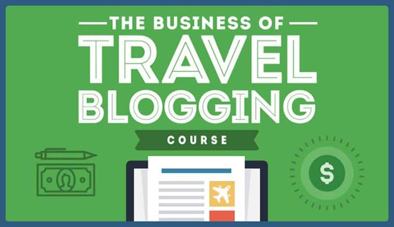 8 Ways to Promote Your Travel Blog