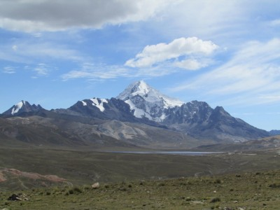 5 Things to do in Bolivia
