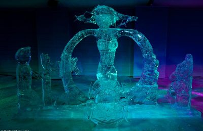 ice sculptures featured image
