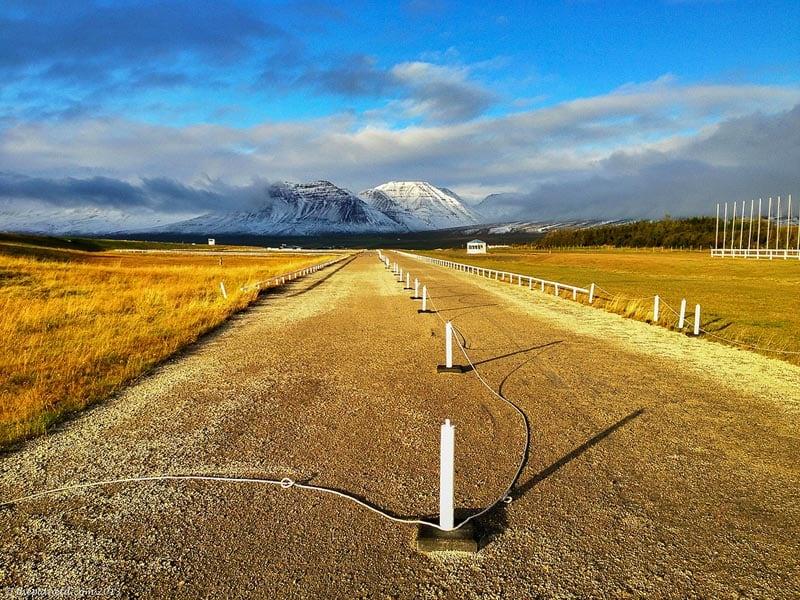 Icelandic Horses experience