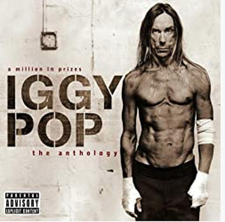 lust for life | iggy pop