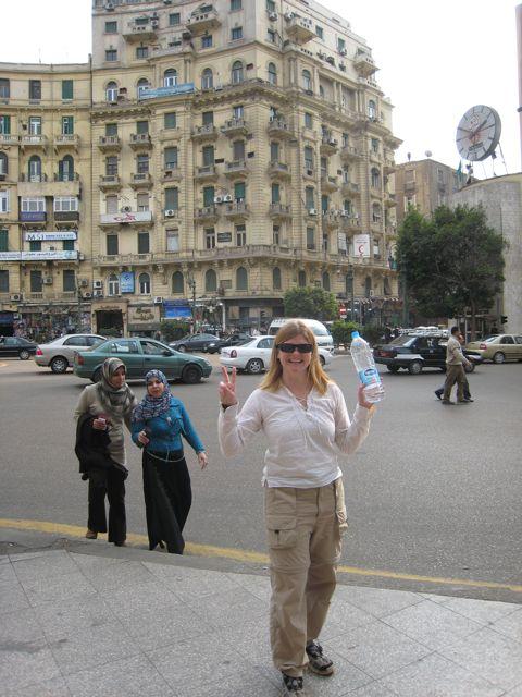 Hello Cairo