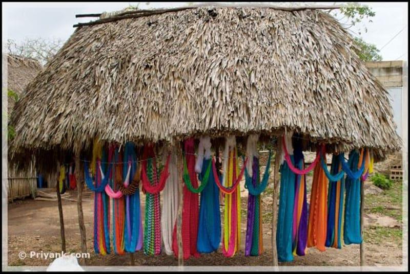 india mexico similar hammocks
