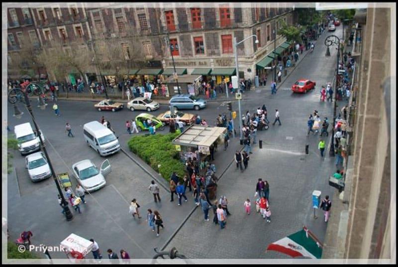 india mexico similar street