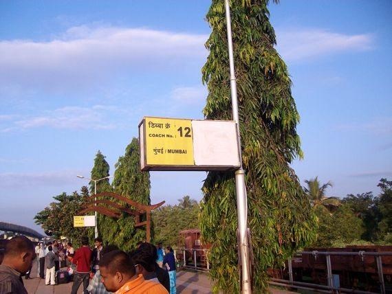 india train travel platform