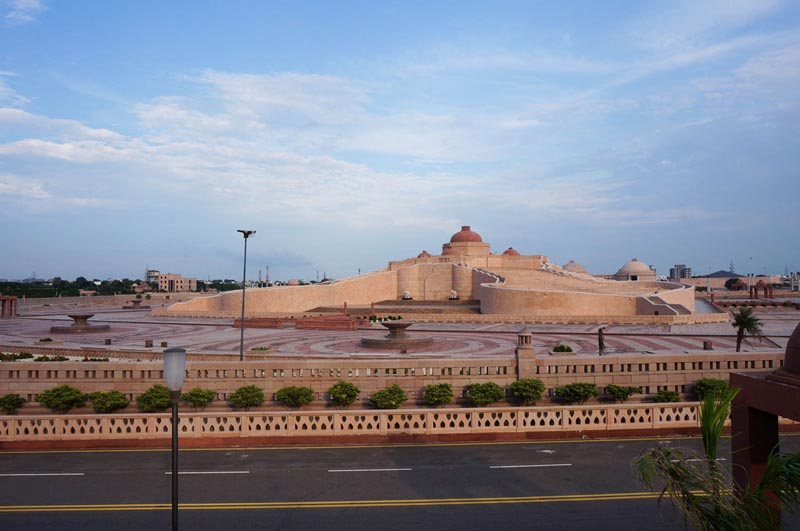 travel tips for india lucknow