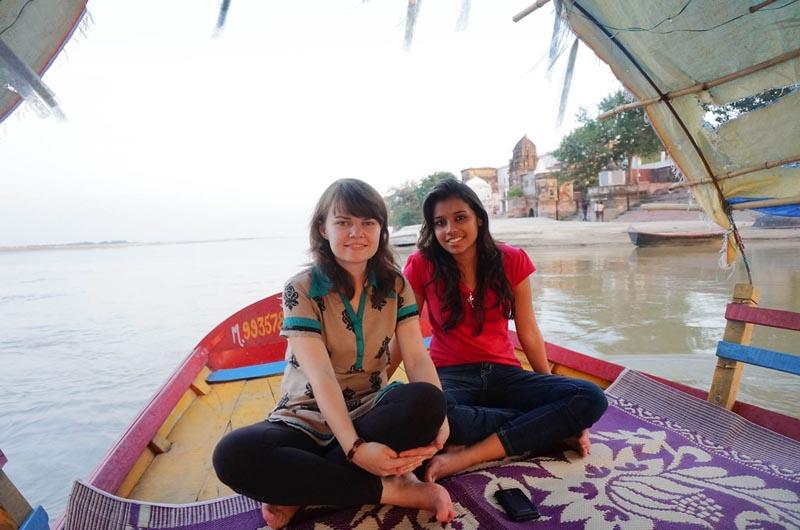 travel etiquette india