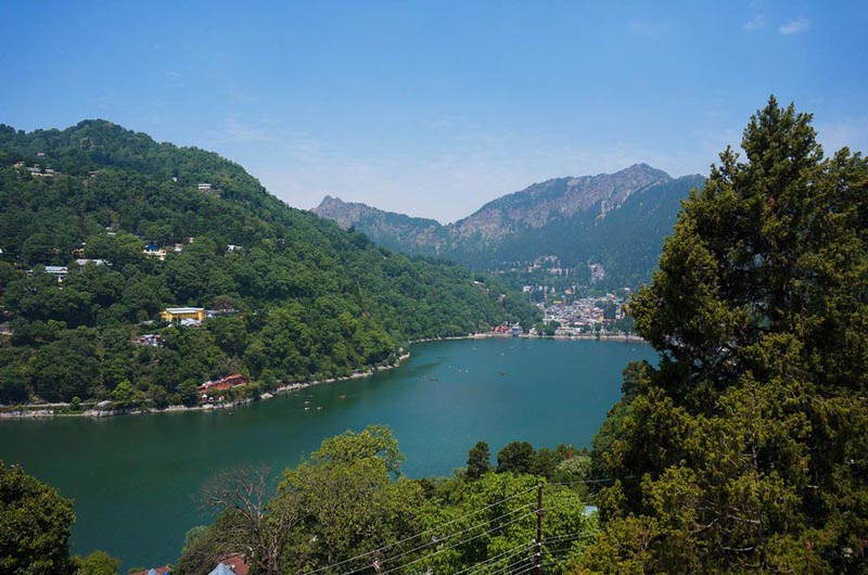 travel tips india nainital