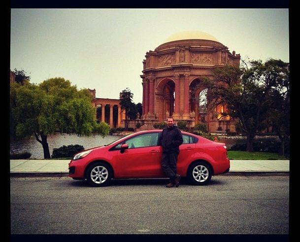 travel blogger dave bouskill