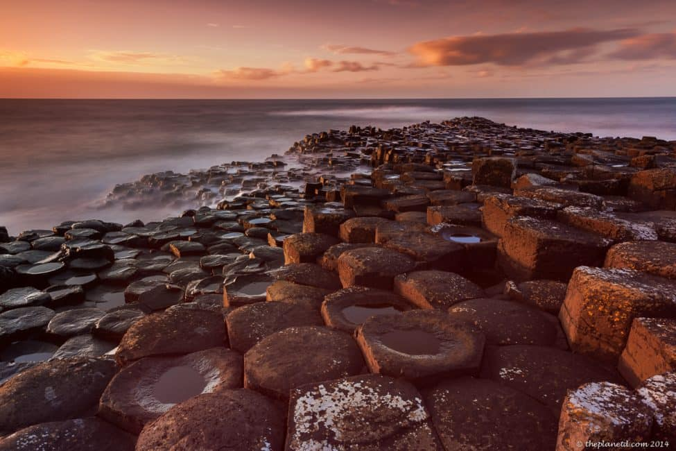The Legend of the Giant's Causeway – Do You Believe?