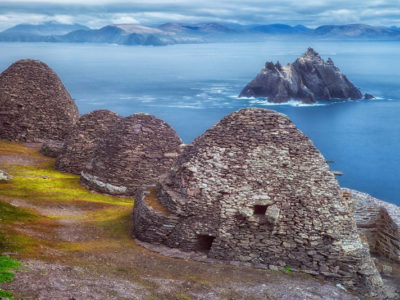 How to Visit Skellig Michael – A Tour of Ireland's Beehive Monasteries