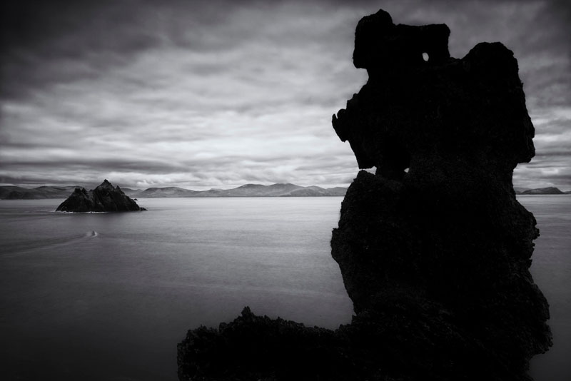 skellig ireland picture
