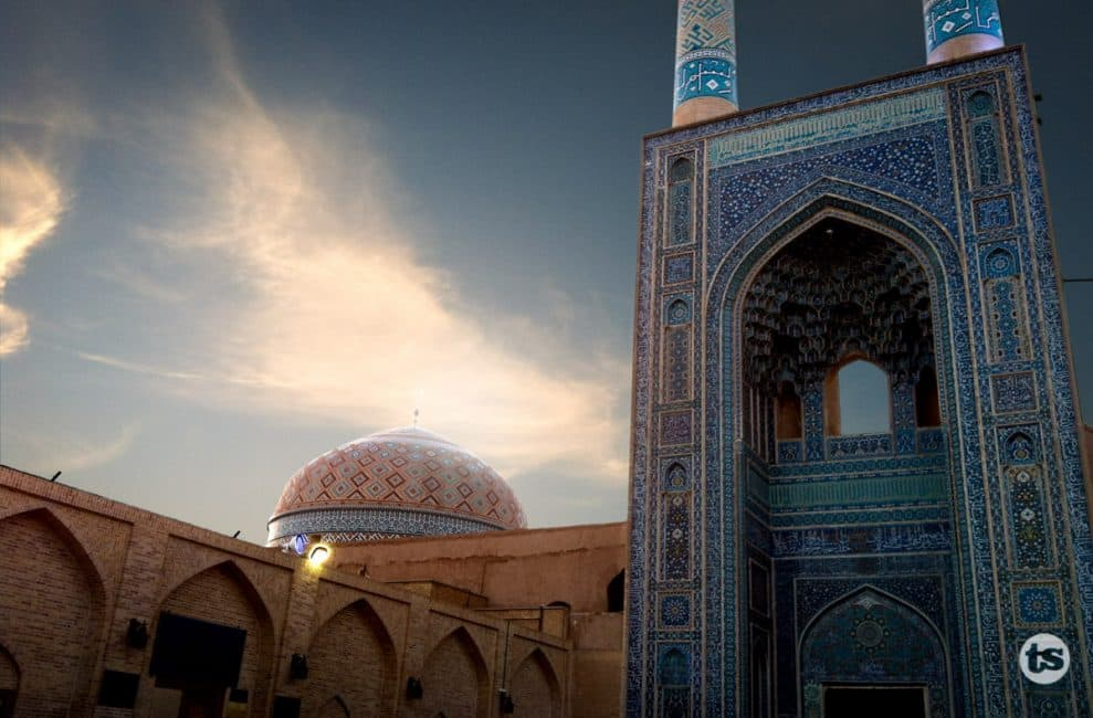 Is Iran Safe to Visit?