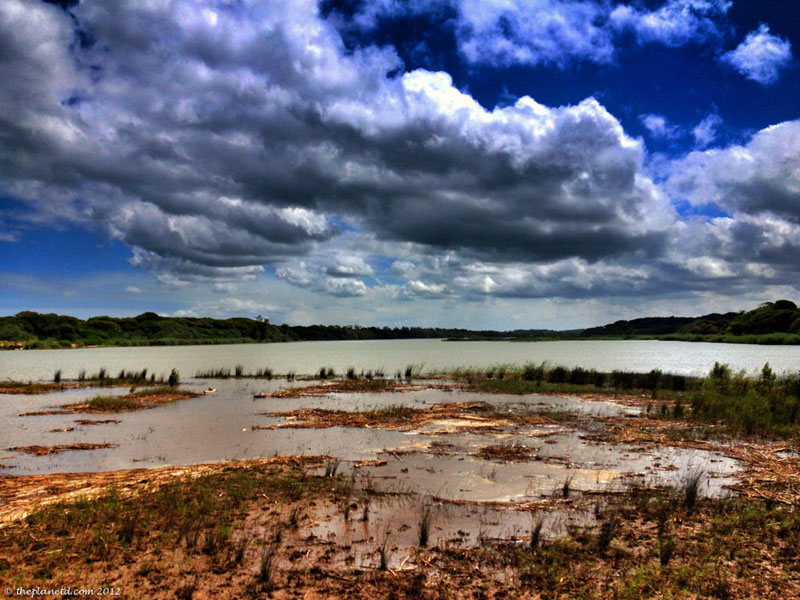 isimangaliso lake