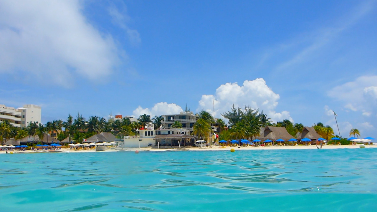 best day trips from cancun isla mujeres