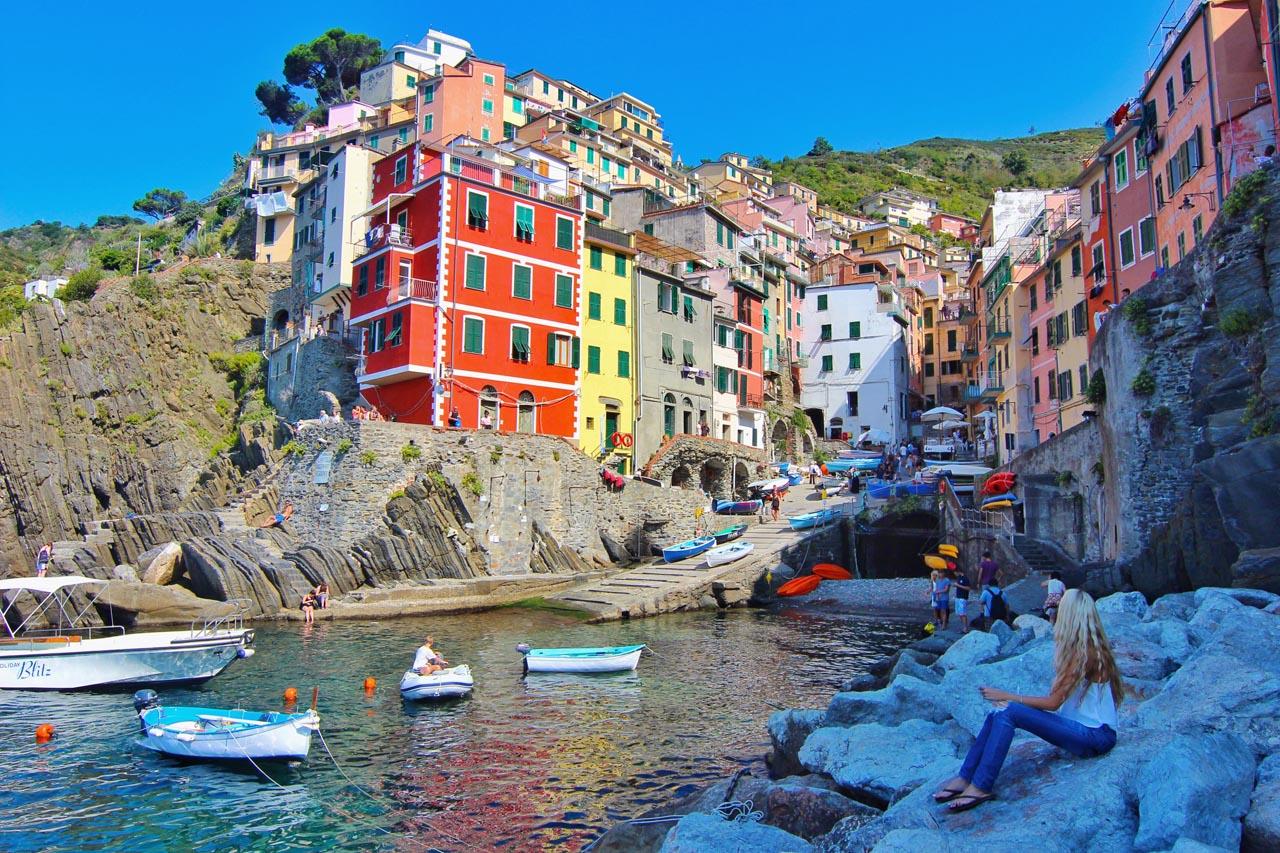 10 Most Italian Coastal Towns For S