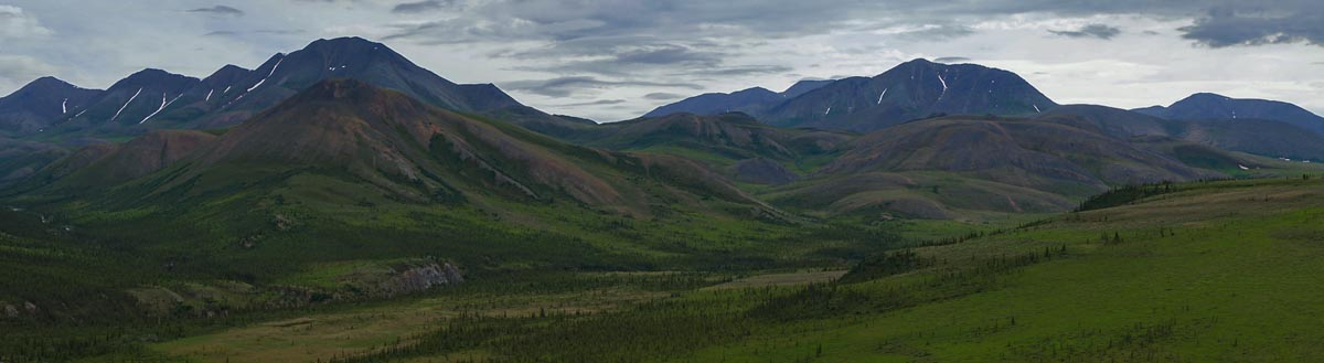 yukon ivavik national park
