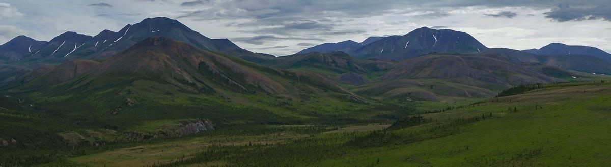 yukon ivavik national park