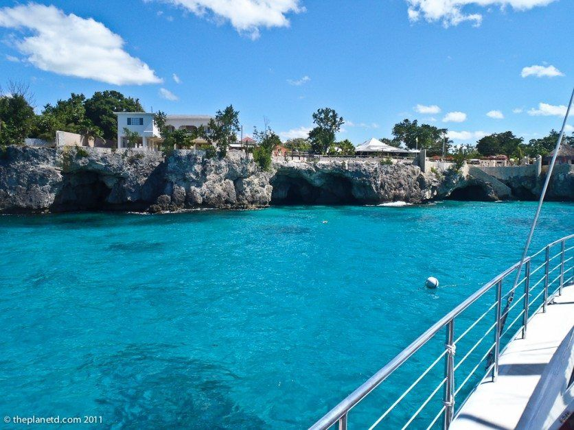 Jamaica, Fun in the Sun