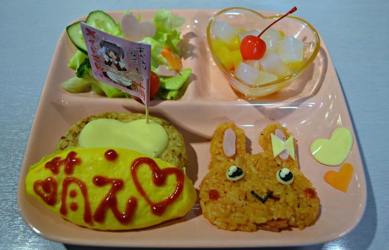 japanese food budget tokyo