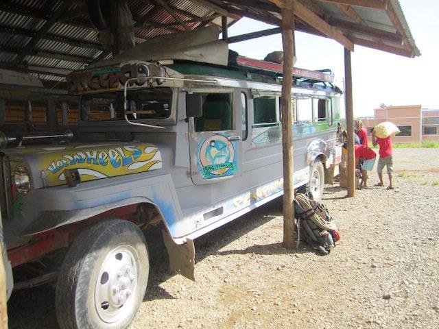 jeepny-philippines