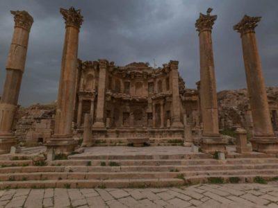 Jerash – Welcome to the Ancient Roman City of Jordan