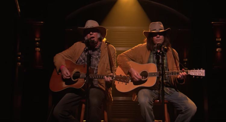 jimmy fallon and neil young