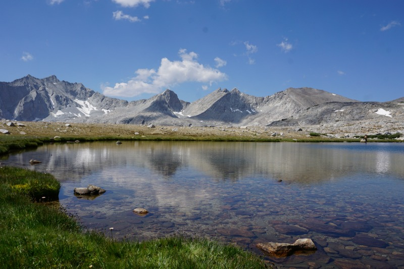 tips for hiking the john muir trail featured image