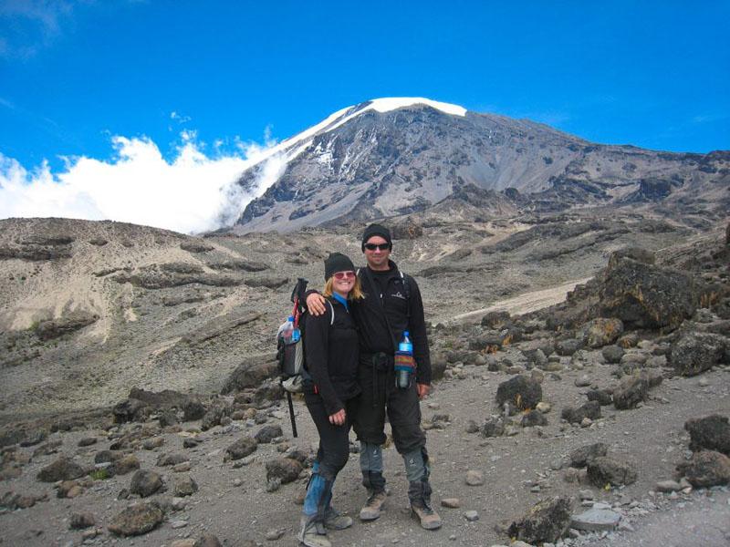 travel in kilimanjaro