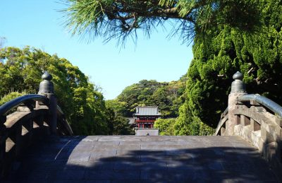 kamakura japan featured image