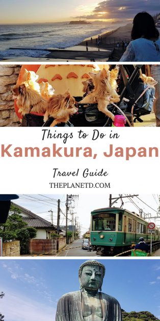 Kamakura Travel Guide - All You Need to Know About This Seaside Escape